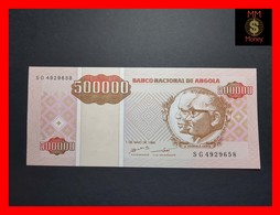 ANGOLA 500.000 500000 Kwanzas Reajustados 1.5.1995 P.140 UNC - Angola