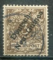 Neu Guinea German Colony Mi# 1 Gebraucht/used - - Colonie: Nouvelle Guinée