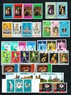 Colonias Inglesas (13 Series) Nuevo Cat.26€ - Stamps