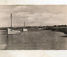 Le  Vivier  Sur  Mer -   Le  Port. - Autres Communes