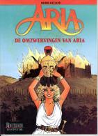 Aria 1 - De Omzwervingen Van Aria (1998) - Aria