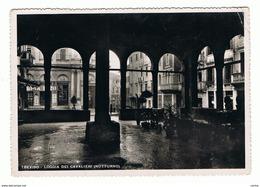 TREVISO:  LOGGIA  DEI  CAVALIERI  -  FOTO  -  FG - Treviso