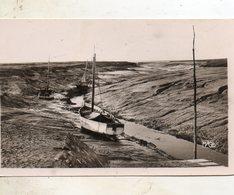 Le  Vivier  Sur  Mer -   Le  Chenal  Du  Vivier. - Autres Communes