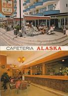 MALLORCA  - Playa De Palma   Cafétéria Alaska.    CPM - Palma De Mallorca