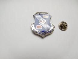 Superbe Pin's En EGF , Armée Militaire , Mac NCO Academy , Non Sibi Seo Omnibus , Army US - Militares