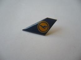 PIN'S PINS PIN PIN's ピンバッジ  A IDENTIFIER THÈME QUEUE D'AVION AVIATION - Luftfahrt