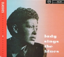 Billie HOLIDAY - Lady Sings The Blues - CD - Blues