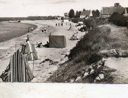 Le  Vivier  Sur  Mer   -  Vue  De  La  Plage. - Autres Communes