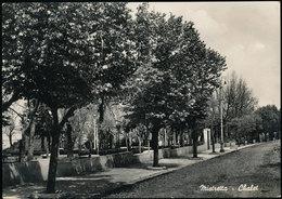 MISTRETTA (MESSINA) CHALET 1955 - Messina
