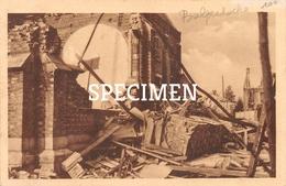 1940 Puinen Nabij De Bergplaats - Balgerhoeke - Maldegem