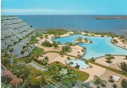 LANZAROTE  - Hotel  Las Salinas    CPM - Lanzarote