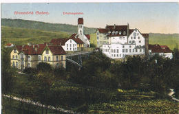 AK Blumenfeld/Baden, Erholungsheim 1931 - Sonstige