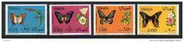 Somalia - 1970 Butterflies-Papillons-Schmetterlinge-Farfalle (Urania-Aeacus-Niprale Vevanes)  ** - Somalia (1960-...)
