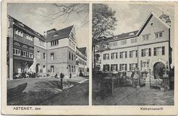 Astenet   *  Katharinenstift - Lontzen
