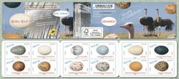 France 2020 - Yv N° Carnet BC 1839 ** - Œufs D'oiseaux…devinez Lesquels ! (timbres 1839 à 1850) - Nuevos