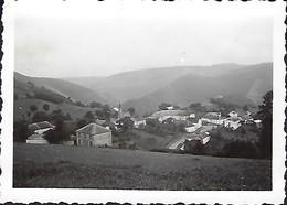Luxembourg -  Lipperscheid  26.7.1936 - Carte-photo - Dim.88x64 Mm - Cartoline