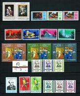 América LOTE (9 Series Diferentes) Nuevo - Stamps