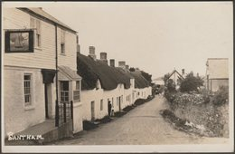 Bantham, Devon, 1931 - Ruth RP Postcard - Other