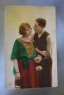 B704 Couple Romantic Love 1926 - Couples