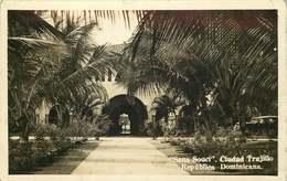 """ANTILLES  REPUBLIQUE DOMINICAINE   HOTEL   """" Sans Souci """" - Dominicaine (République)"""