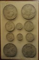 Eritrea - AOI Africa Orientale - Monete Correnti Nella Colonia Eritrea (ex Colonie) - Asmara - Coins (pictures)