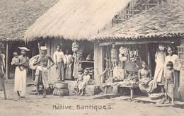 Ceylon   Sri Lanka  Native Bantiques          M 2958 - Sri Lanka (Ceylon)