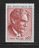 MONACO ( MC7 -178 ) 1975  N° YVERT ET TELLIER  N° 1011   N** - Mónaco