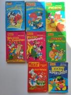 Lot BD Junior Safari Le Journal De Mickey Mickey Parade - Livres, BD, Revues