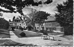 CP 51 Marne Merfi Maison De Santé Jardin La Cigogne - Autres Communes