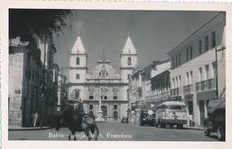 IGREJA DE S. FRANCISCO - Postcards