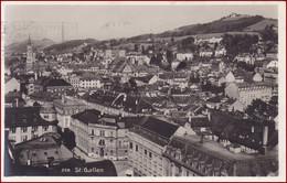 St. Gallen * Teialansicht * Schweiz * AK2811 - SG St. Gall