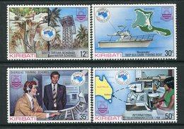 Kiribati 1984 Ausipex International Stamp Exhibition Set MNH (SG 224-27) - Kiribati (1979-...)