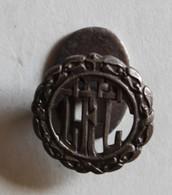 à Identifier Bel Insigne De Boutonnière Ancien Mourgeon Paris 4 Rue De Parc Royal - Abzeichen & Ordensbänder