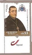 Portugal ** & Archbishops Of Braga, D. Frei Caetano Brandão, III Grupo 2020 (6887) - Christianity