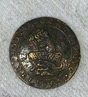 JETON DE SEDAN LOUIS XIII 1614-1642 Laiton 25 Mm - Royaux / De Noblesse