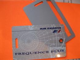 "Telecarte Frequence  Avion ""miles Ou Autres - Phonecards"