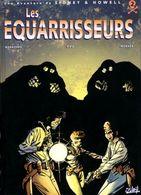 Les Equarisseurs Marazano-rieu-moraes +++TBE+++ LIVRAISON GRATUITE - Livres, BD, Revues