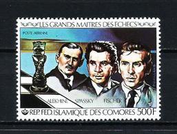 Comores A 174 Nuevo - Comores (1975-...)