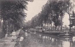 CP 51 Marne Sept-Saulx Le Canal - Autres Communes