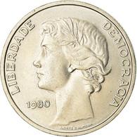 Monnaie, Portugal, 25 Escudos, 1980, SUP, Copper-nickel, KM:607a - Greece