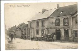 51.602/ THIL - Maison Vessely - Autres Communes