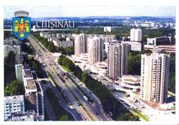 Moldova:Chisinau, Overview, 2004 - Moldova