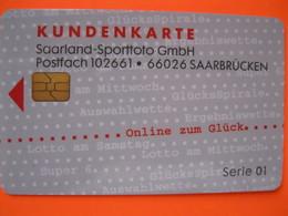 Telecarte Schloss Berg - Phonecards