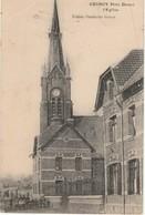 59 Cuincy Près Douai L'église - Douai