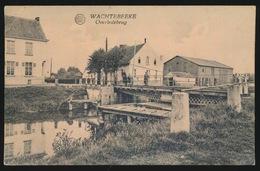 WACHTEBEKE    OVERLEDEBRUG - Wachtebeke