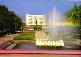 Belarus:Babruisk, Lenin Square, 2006 - Belarus