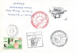 Let 137 - BAT - Argentine Islands U.K. - 1974 - British Antarctic Territory  (BAT)