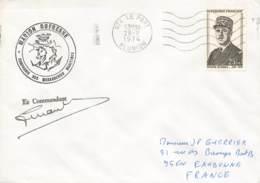 Let 186 - France - Marion Dufresne - 1974 - Stamps
