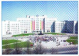 Belarus:Mahilyo, Building - Belarus