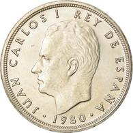 Monnaie, Espagne, Juan Carlos I, 50 Pesetas, 1982, SUP, Copper-nickel, KM:819 - [ 5] 1949-… : Koninkrijk